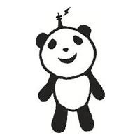 プラネットアニマル パンダ