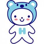 ヒラカワコーポレーション クマ